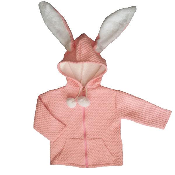 سویشرت دخترانهطرح خرگوش