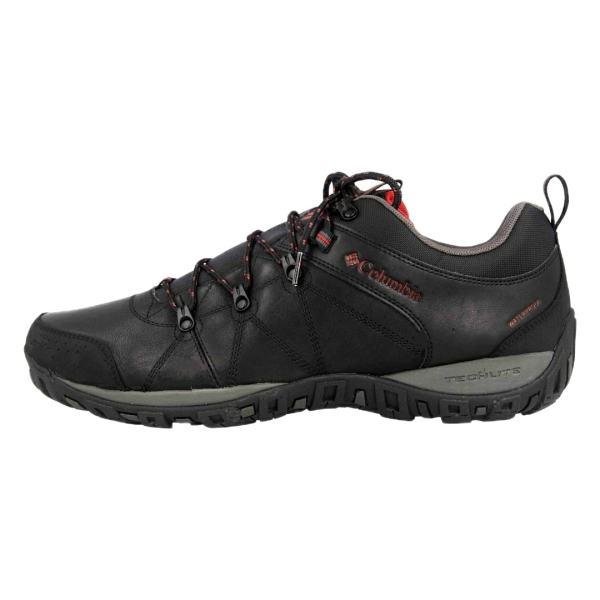 کفش کوهنوردی مردانه کلمبیا مدل ym5404-010