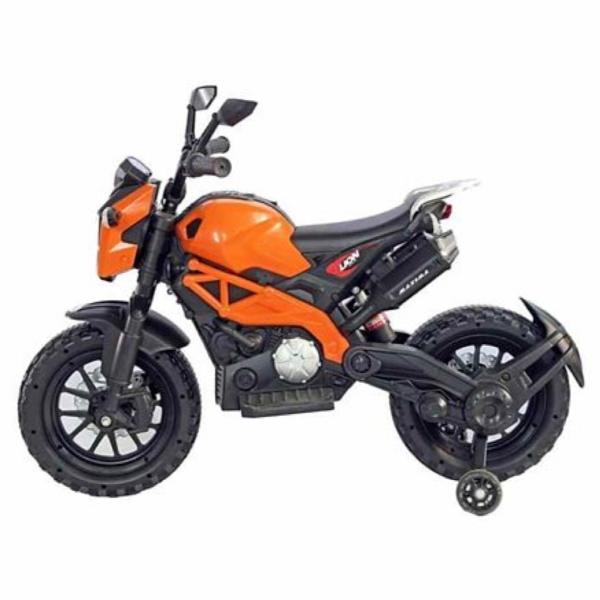 موتور شارژی مدل Toy tretail