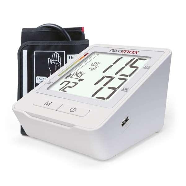 فشارسنج دیجیتال رزمکس مدل Z1