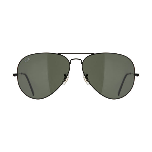 عینک آفتابی ری بن مدل 3026 L2821-62