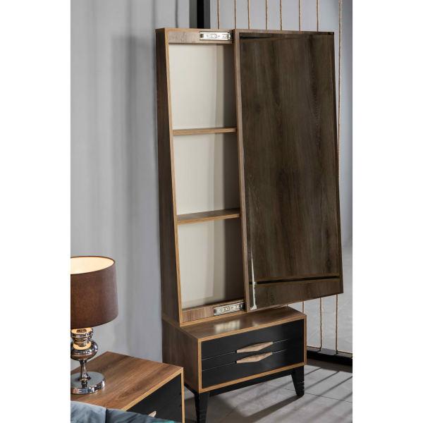 میز آرایش مدل آینه قدی کد 194