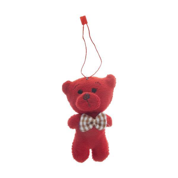 آویز عروسکی طرح خرس کد BH03