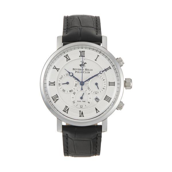 ساعت مچی عقربهای مردانه بورلی هیلز پولو کلاب مدل BP3019X.339