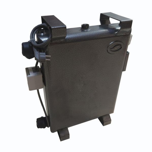 آبگرمکن برقی مدل 2523