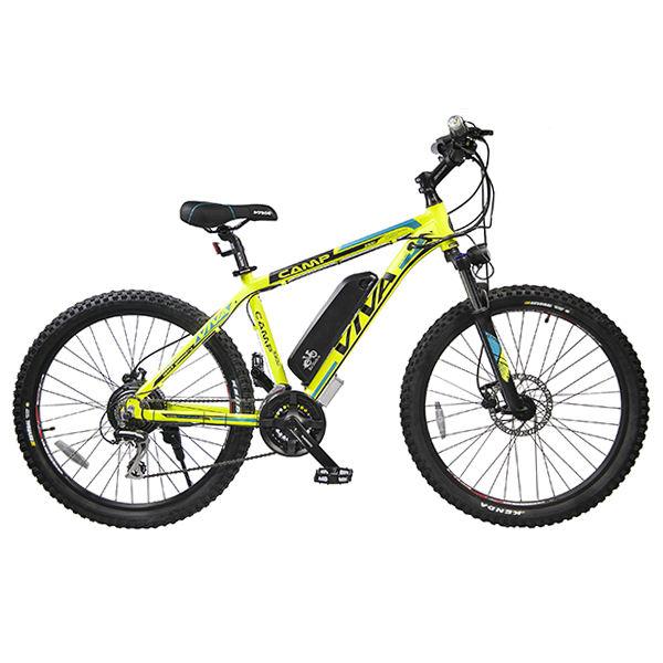 دوچرخه برقی مدل ویواکد Vyb سایز 26