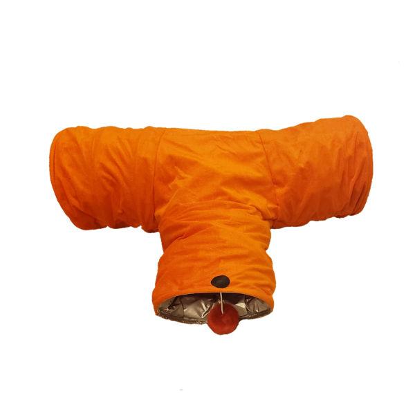 اسباب بازی گربه مدل تونل تاشو