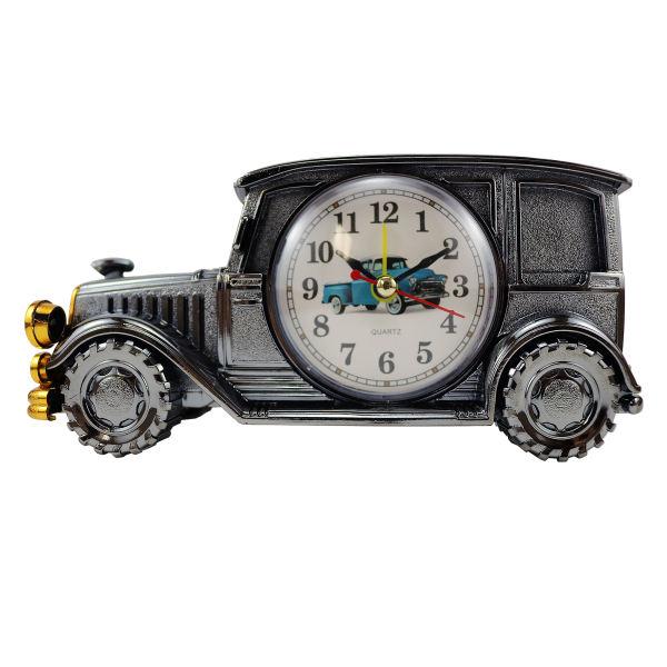 ساعت رومیزی مدل ماشین کلاسیک کد CH555