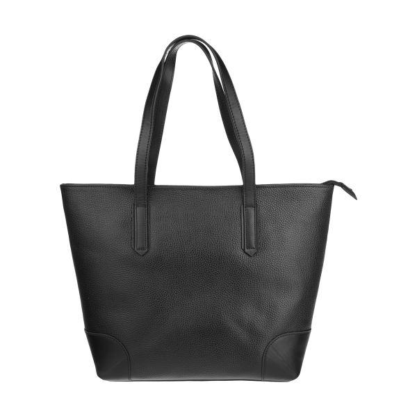 کیف دستی زنانه چرم آرا مدل z057