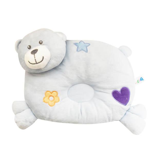 بالش شیردهی بوتیک طرح خرس کد 354.2