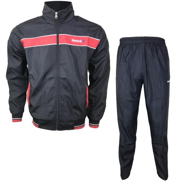 ست سویشرت و شلوار ورزشی مردانه مدل R-BL400 غیر اصل