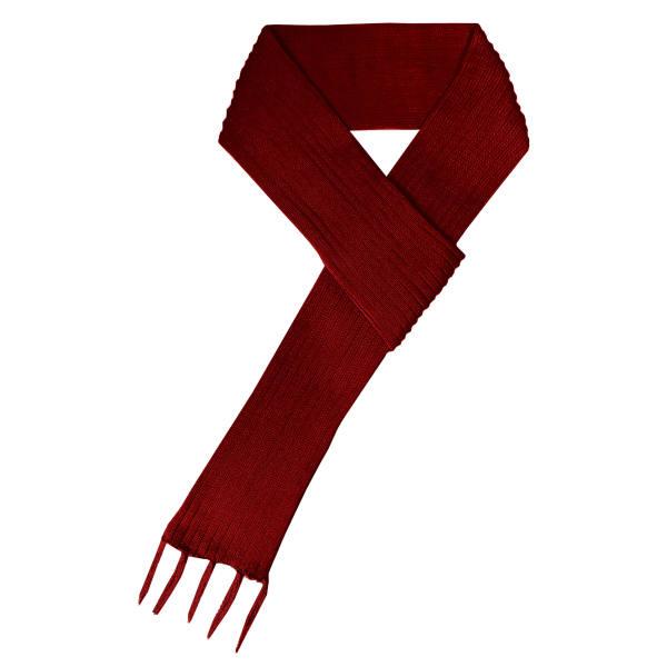 شال گردن بافتنی مدل D2