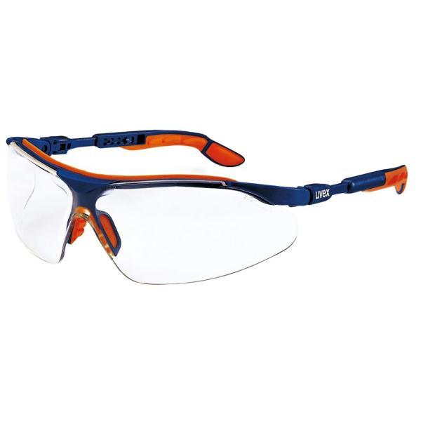 عینک ایمنی یووکس مدل i-vo