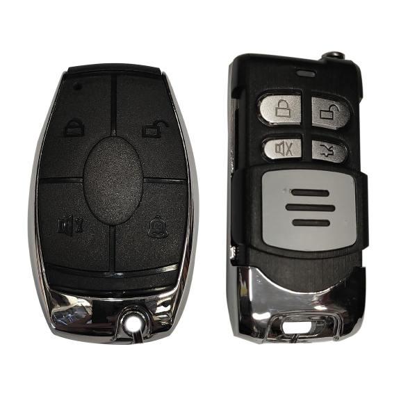 دزدگیر خودرو پاناتک مدل P-CA501-3