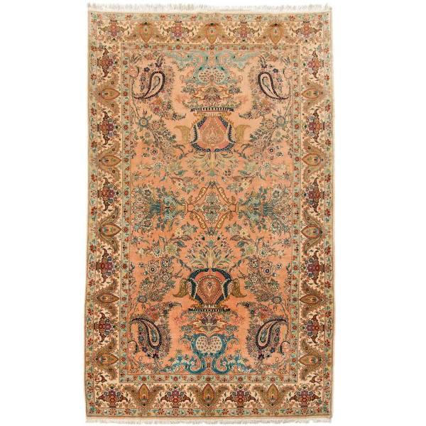 فرش دستبافت هفت متری کد 101955
