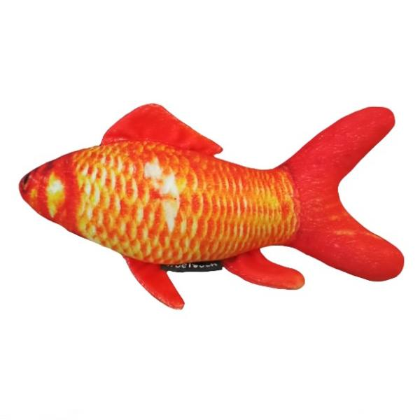 اسباب بازی گربه مدل Goldfish_toy