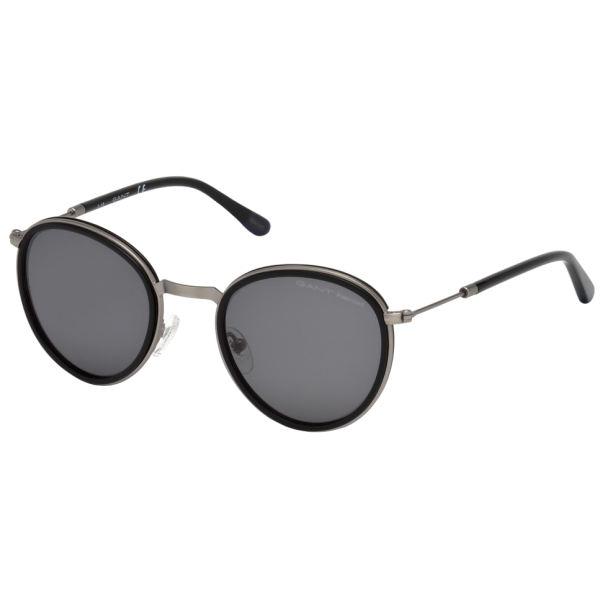 عینک آفتابی مردانه گنت مدل GA708901D