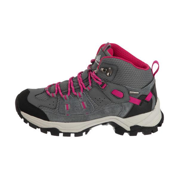 کفش کوهنوردی زنانه مانتین پرو مدل 1015-1