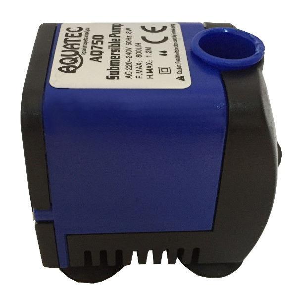 پمپ آب آکواریوم آکواتک کد 1593011 مدل AQ750