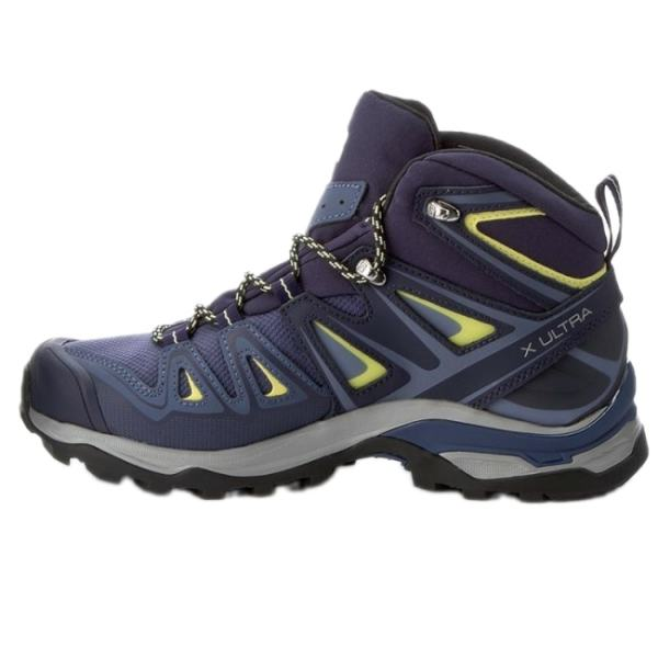 کفش کوهنوردی زنانه سالومون مدل 398691