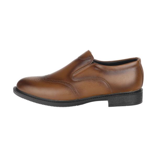 کفش مردانه مدل k.baz.085