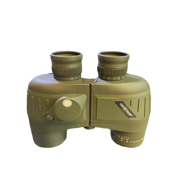 دوربین دوچشمی سلسترون مدل 50x7