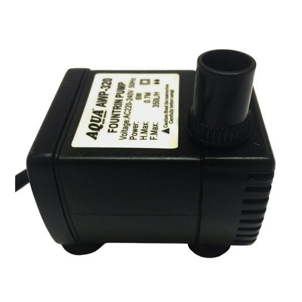 پمپ آب آکواریوم آکوا کد 1598478 مدل AWP-320
