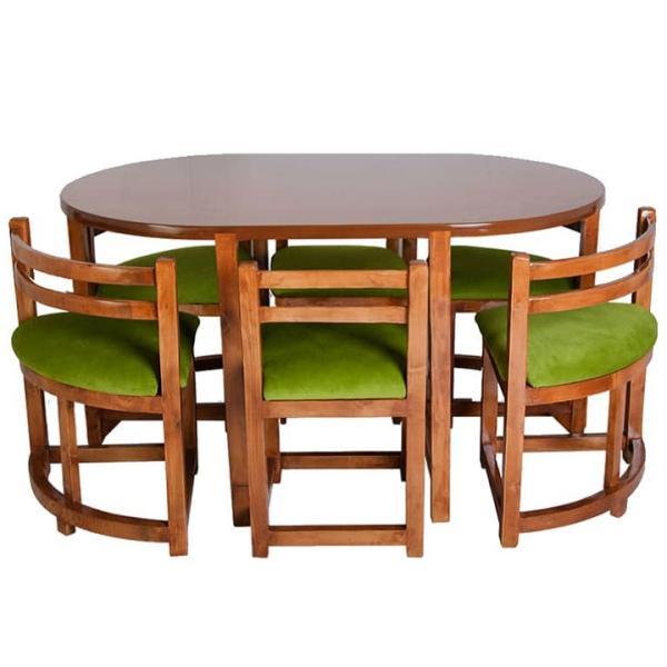میز ناهارخوری مدل 004