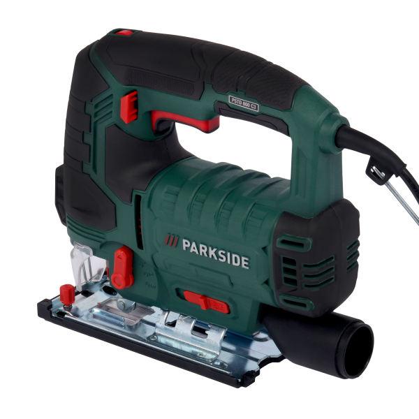 اره عمودبر پارکساید مدل PSTD800