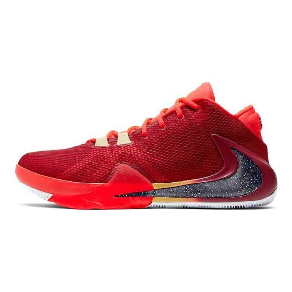 کفش بسکتبال مردانه مدل freak 1 غیر اصل