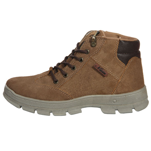 کفش کوهنوردی مردانه نسیم مدل مادرید کد 6800