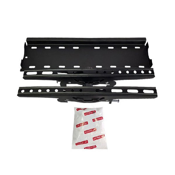 پایه دیواری تلویزیون ال سی دی آرم مدل TW-460 مناسب تلویزیون 32 تا 65 اینچ