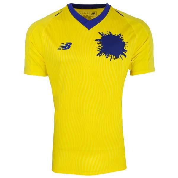 تی شرت ورزشی مردانه نیو بالانس مدل MT830374BYW
