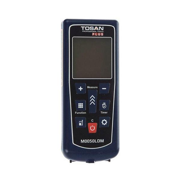 متر لیزری توسن کد VJT050