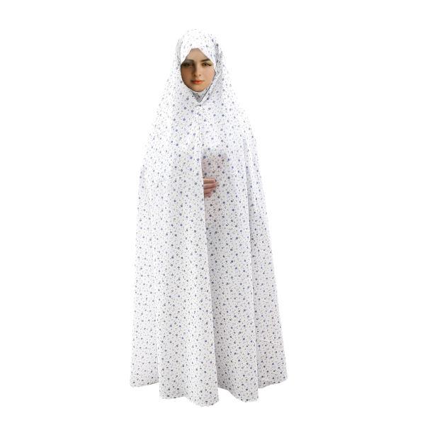 چادر نماز مدل فرشته