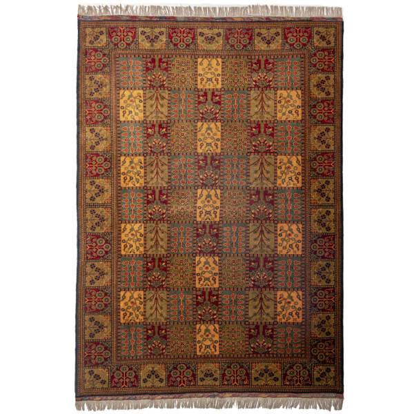 فرش دستباف 6 متری کد 2016