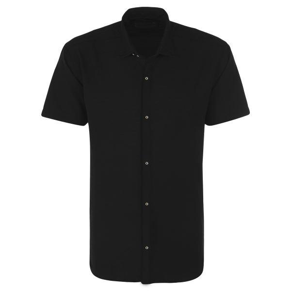 پیراهن آستین کوتاه مردانه مدل BMZR1058
