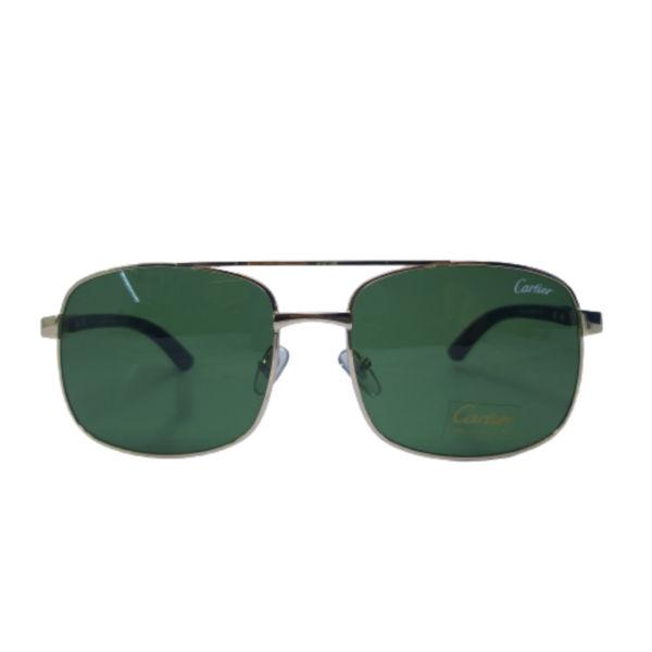 عینک آفتابی مردانه کارتیه مدل Ca230