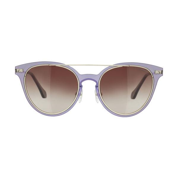 عینک آفتابی زنانه آوانگلیون مدل 4085 458