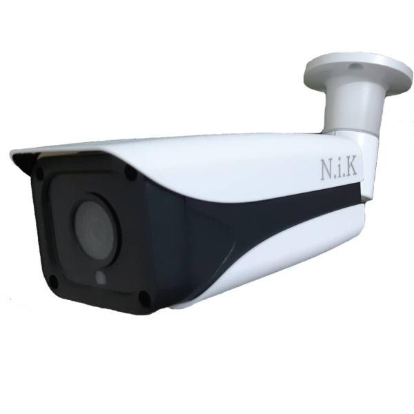دوربین مدار بسته تحت شبکه ان آی کی مدل B2005