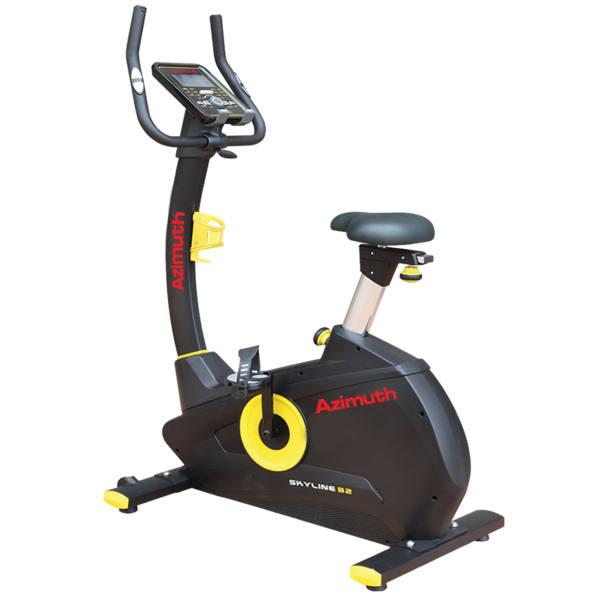 دوچرخه ثابت آذیموس مدل AZ-B20
