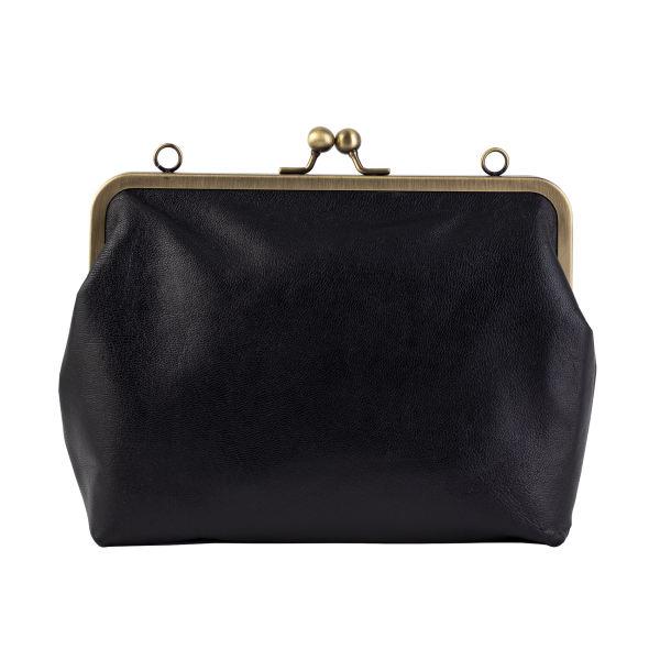 کیف دستی زنانه چرم تیکیش مدل THB-02