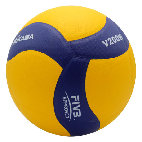 توپ والیبال مدل V200W FIBV غیر اصل