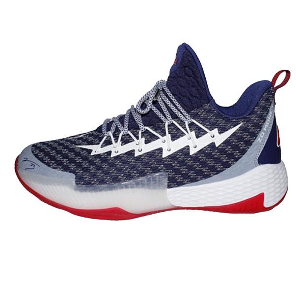 کفش بسکتبال مردانه پیک مدل EW91351D