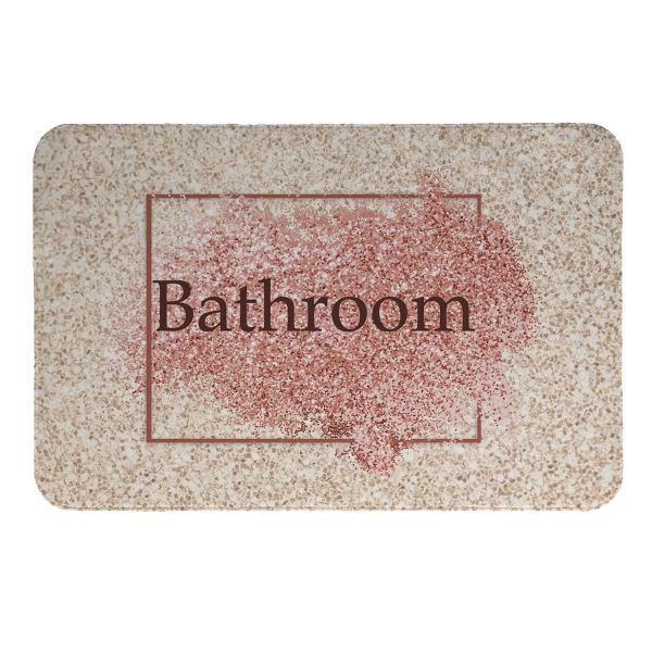 پادری طرح حمام کد 8505 سایز 80 × 50 سانتیمتر