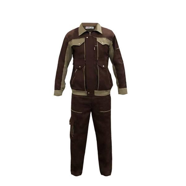 لباس کار متریک کد 002