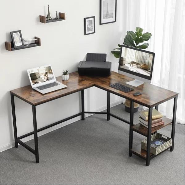 میز کامپیوتر مدل hgft230000