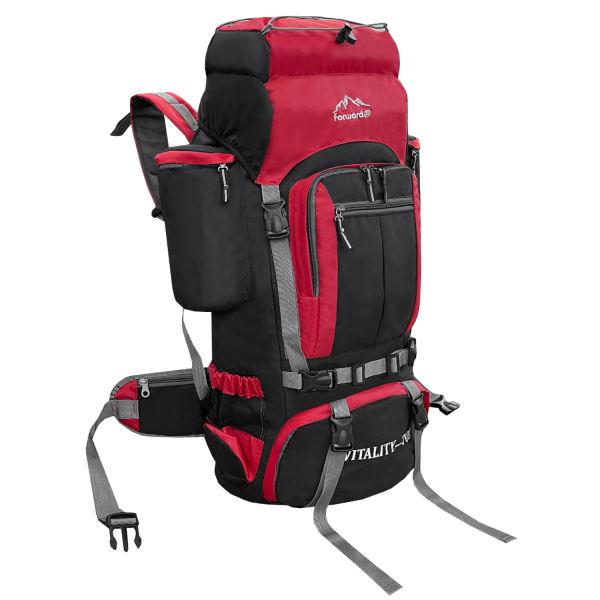 کوله پشتی کوهنوردی 70 لیتری کد FCLT404 غیر اصل