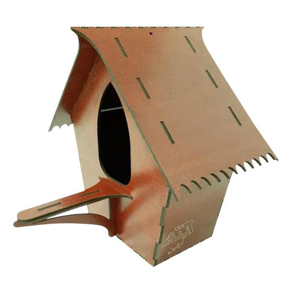 لانه پرنده آبتین مدل 10LP01