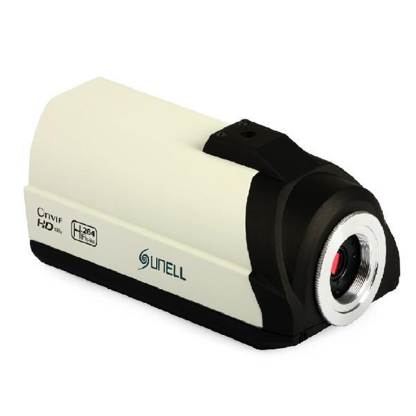 دوربین مدار بسته تحت شبکه سانل مدل SN-IPC54/12EDN